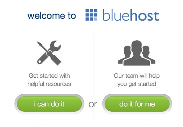 bluehost wordpress onlineadrian