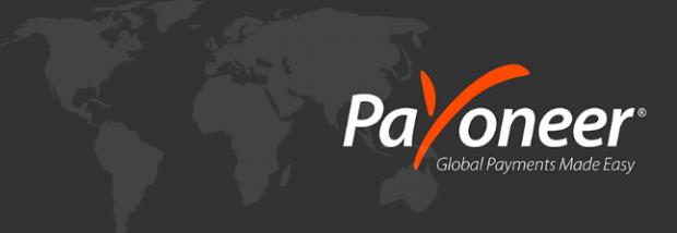 how to get Payoneer card 2016 payoneer