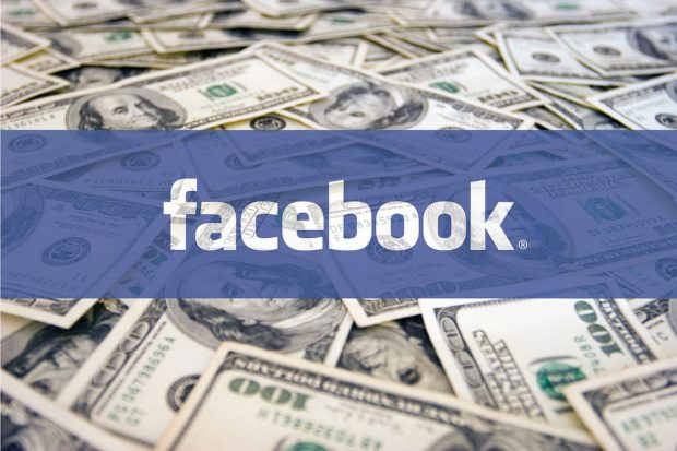 make money with facebook 2016