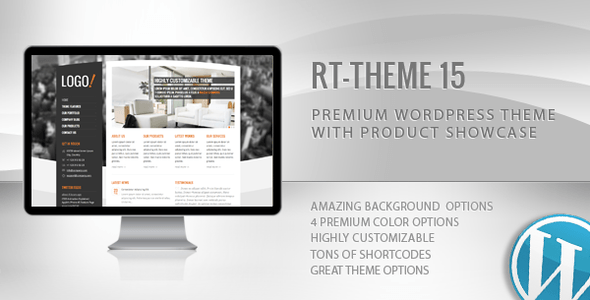 best wordpress business theme