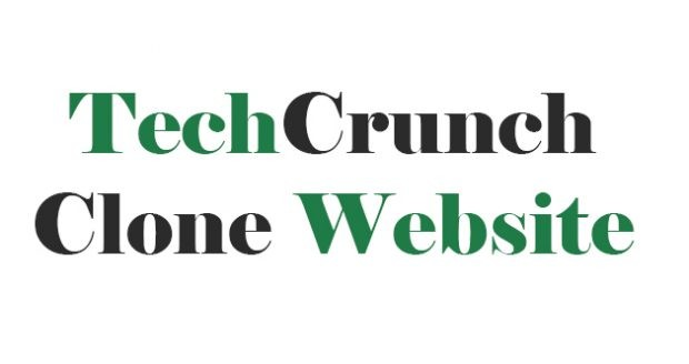 techcrunch clone wordpress theme