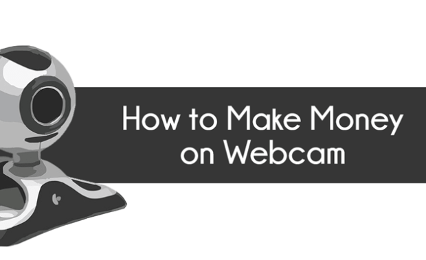 how to make money with webcam