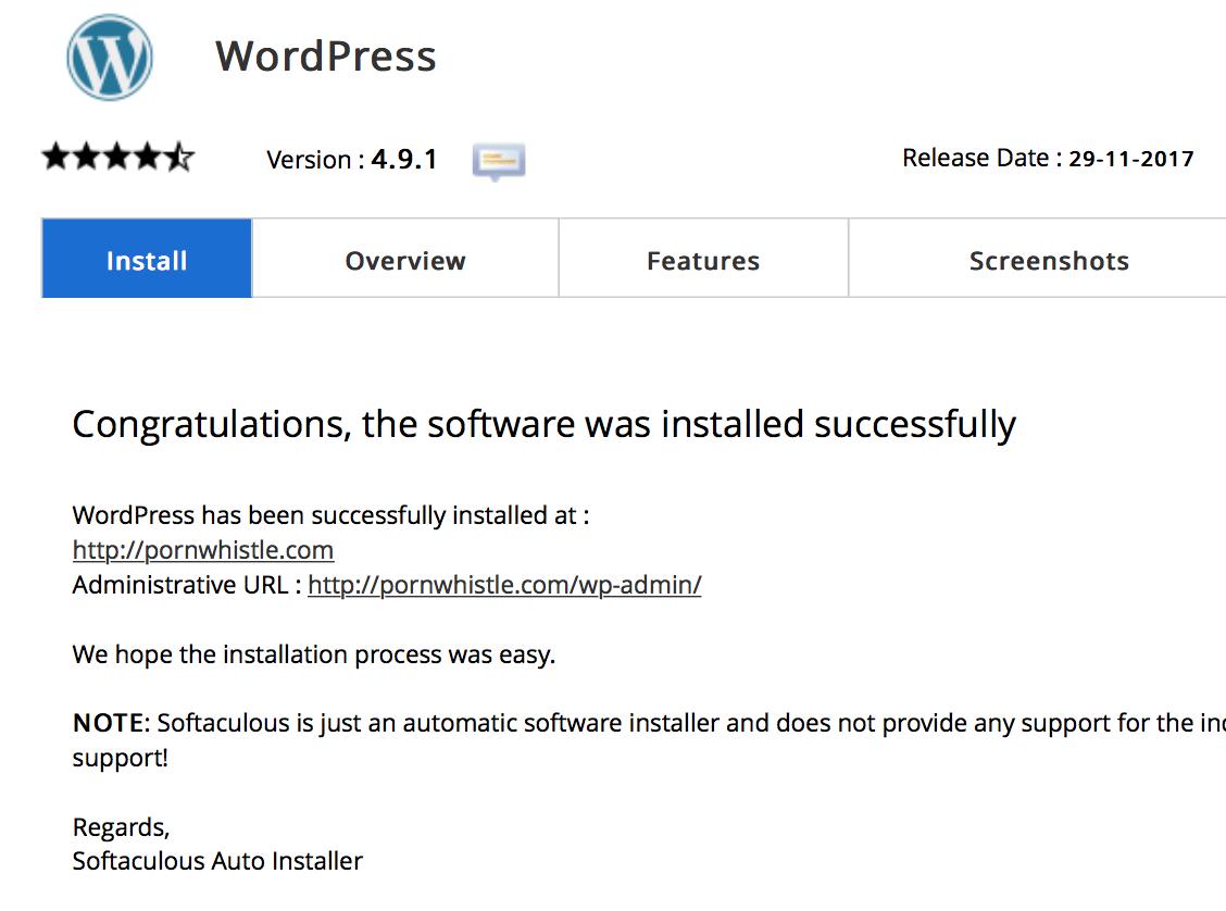 wordpress-2018-how-to-install