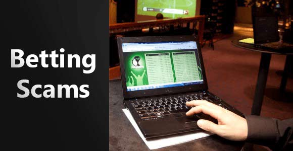 gambling scam facebook