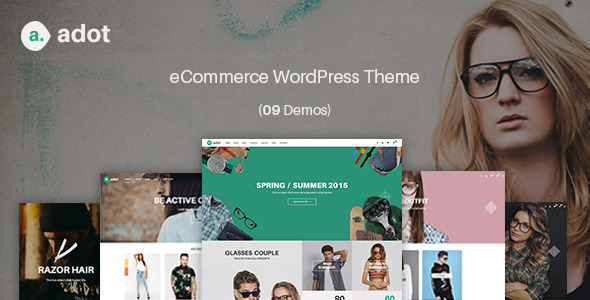 adot wordpress theme 2016