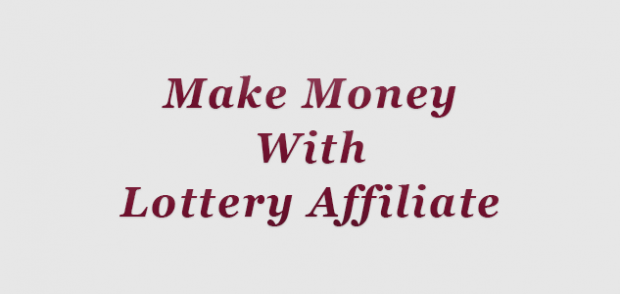 make money adrian lottery