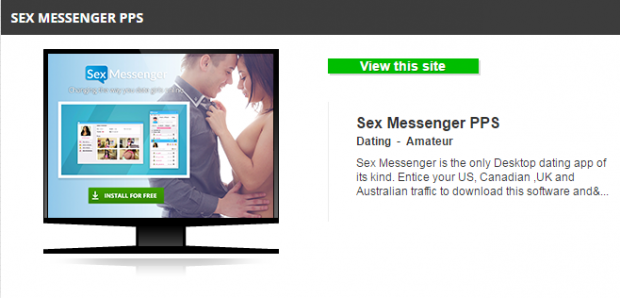 sex-messenger