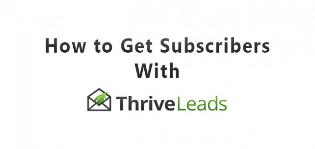 thrive leads plugin reviews