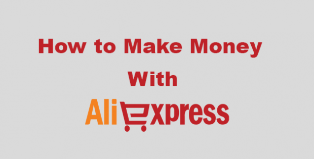 making money aliexpress affiliate program