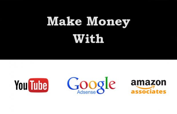 make-money-youtube-amazon-adsense