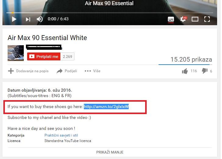 nike air max 90 essential youtube