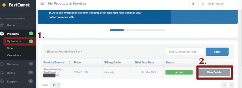 fastcomet-web-hosting