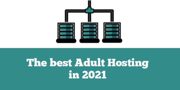 best adult hosting 2021